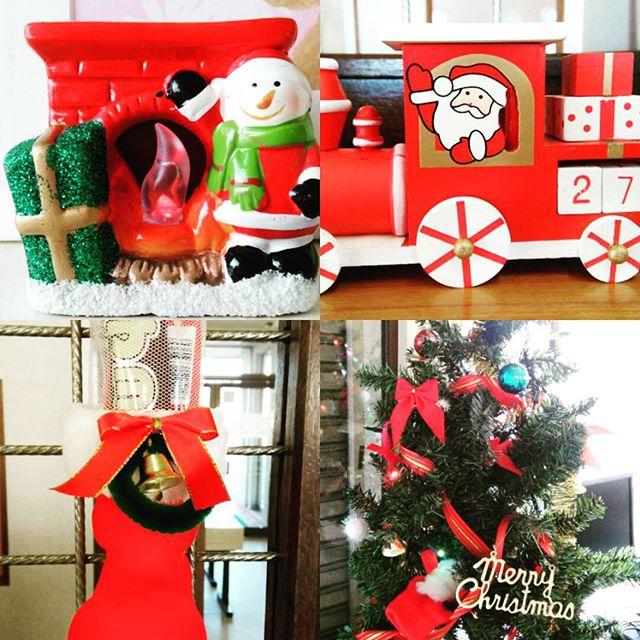 クリスマス~ #クリスマス #福山市 #ビンゴショップ