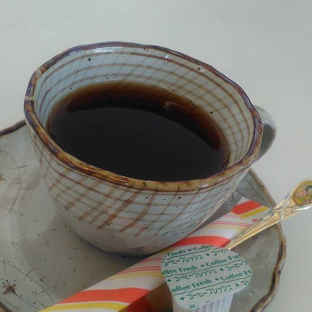 いい香り #コーヒータイム